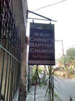 Jesus Christ's Baptist Church & Ministries