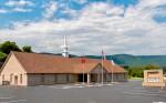 Harriman Baptist Tabernacle