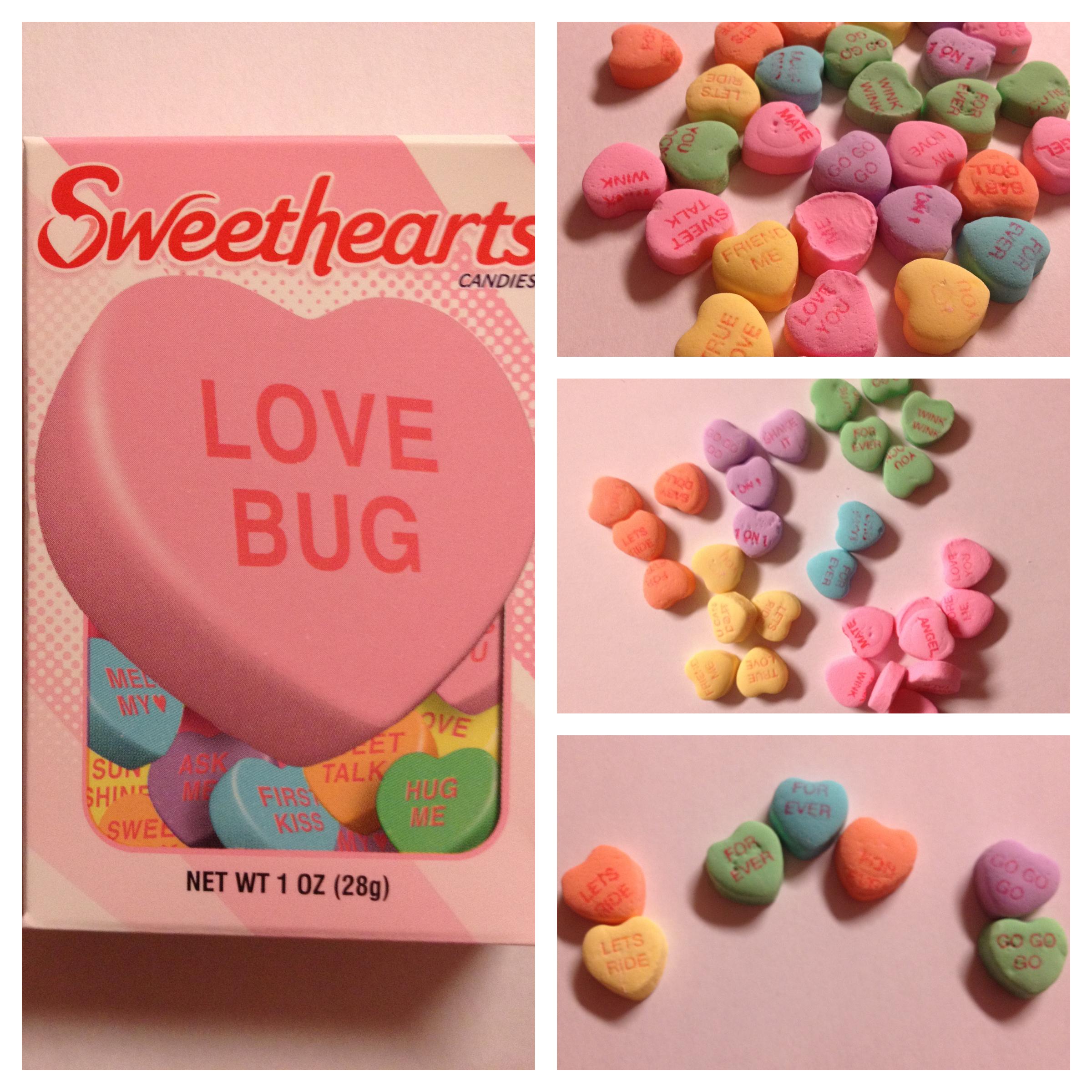 Teacher Tuesday Candy Heart Math Fundanoodle