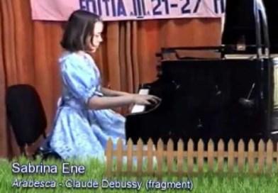 """Florin-Silviu Ursulescu:,,Paul Polidor- o muncă sisifică în promovarea talentului copiilor"""""""
