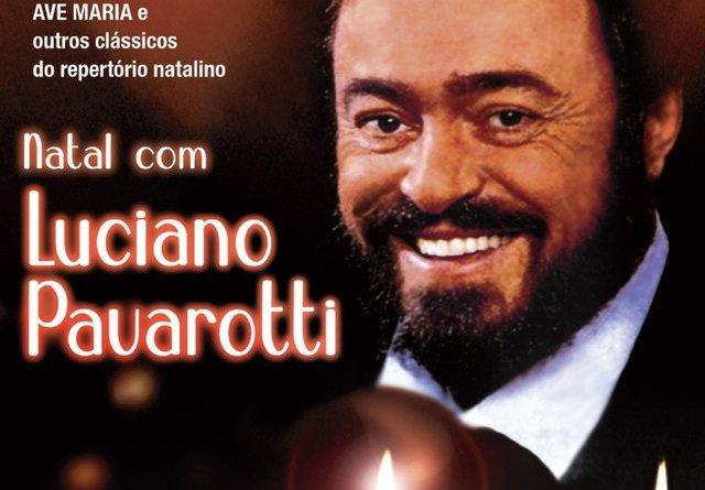 Paul Polidor – In Memoriam Luciano Pavarotti *Recită: Eugen Cristea & Cristina Deleanu