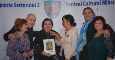 """Paul Polidor:,,Maestrul Dinică a plecat"""" & Poezia ,,Ce este un actor?"""" de Maria Besciu"""