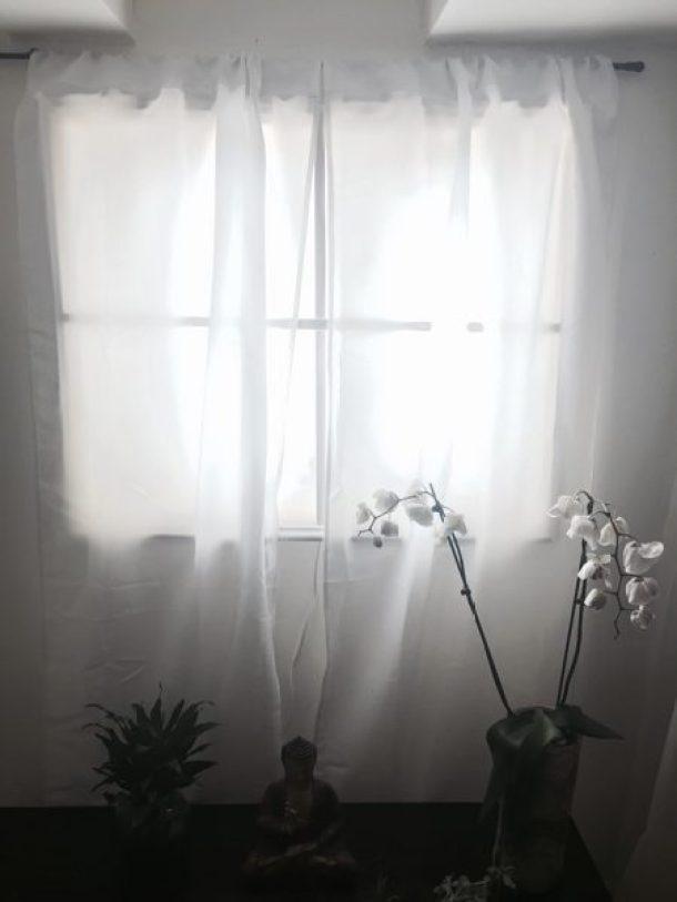 fereastra falsa