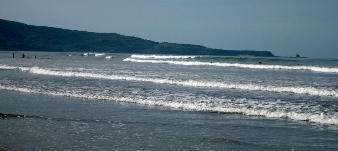 [Diveagar, Maharashtra, India] The Beautiful Beaches of the Konkan Coast: Quaint Diveagar