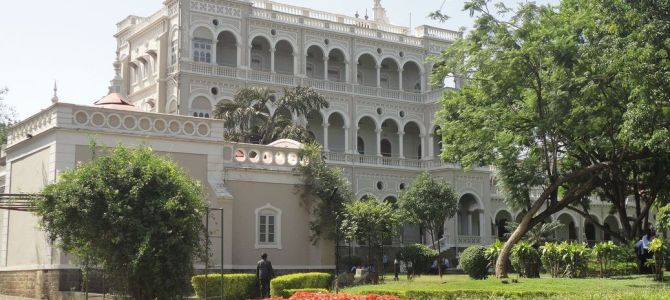 [Pune, India] An afternoon at the Aga Khan Palace and the Tribal Cultural Museum