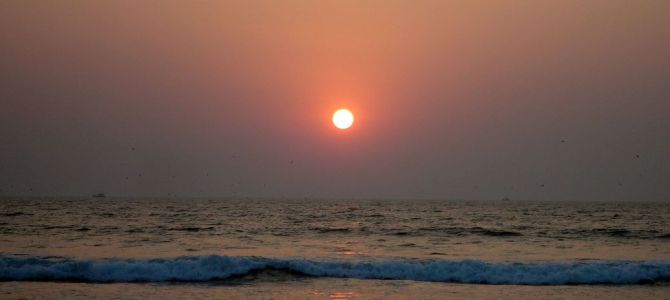 [Vengurla, Maharashtra, India] The Beautiful Beaches of the Konkan Coast: Vengurla