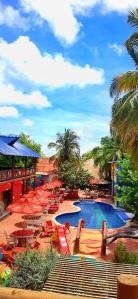 Hotel Isla Lizamar Baru