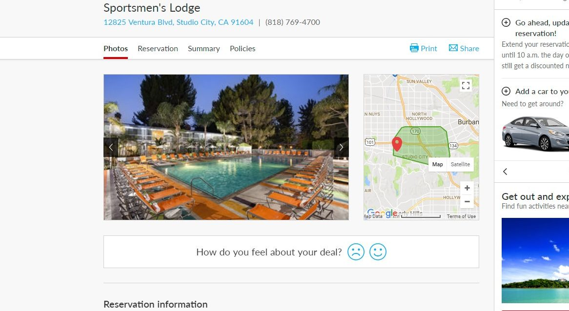 Finding Specific Hotels with Better Bidding on Hotwire and Priceline