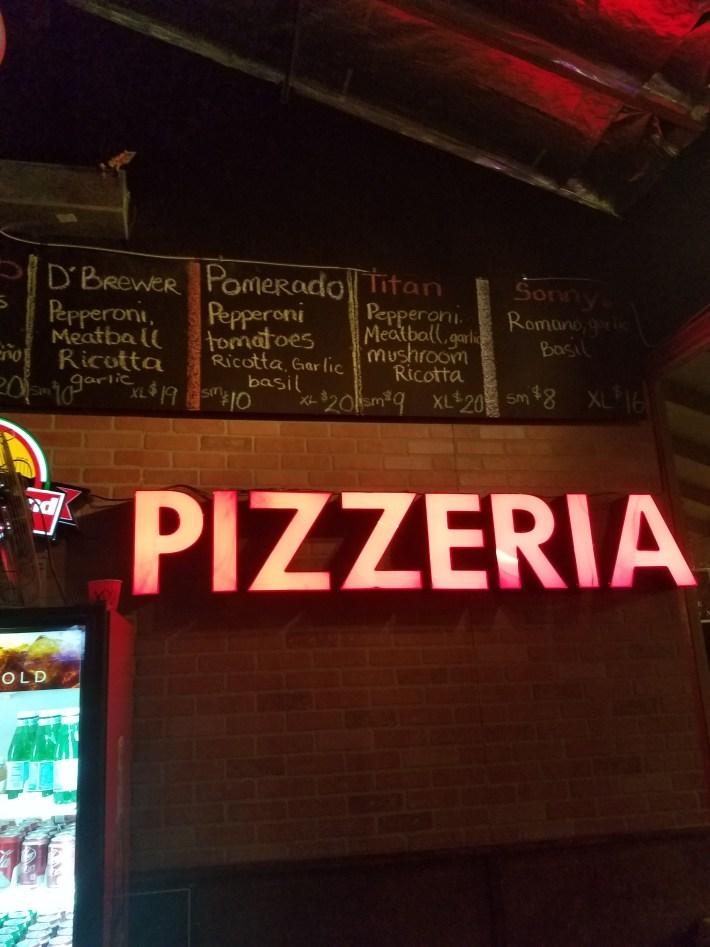 Pizza Taxonomy