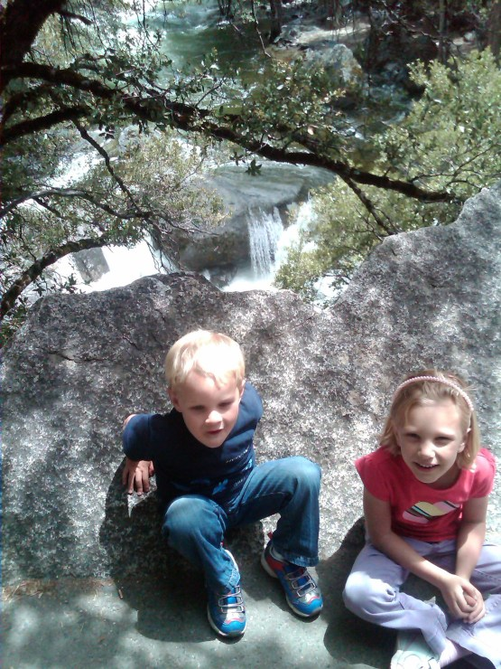 Yosemite First-Time Visitor Tips