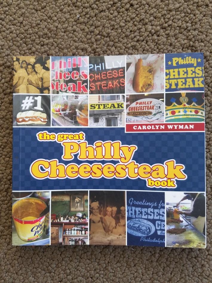 Philadelphia Cheesesteaks in San Diego