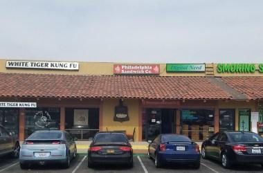Philadelphia Sandwich Compan