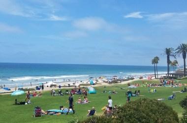 Del Mar City Beach
