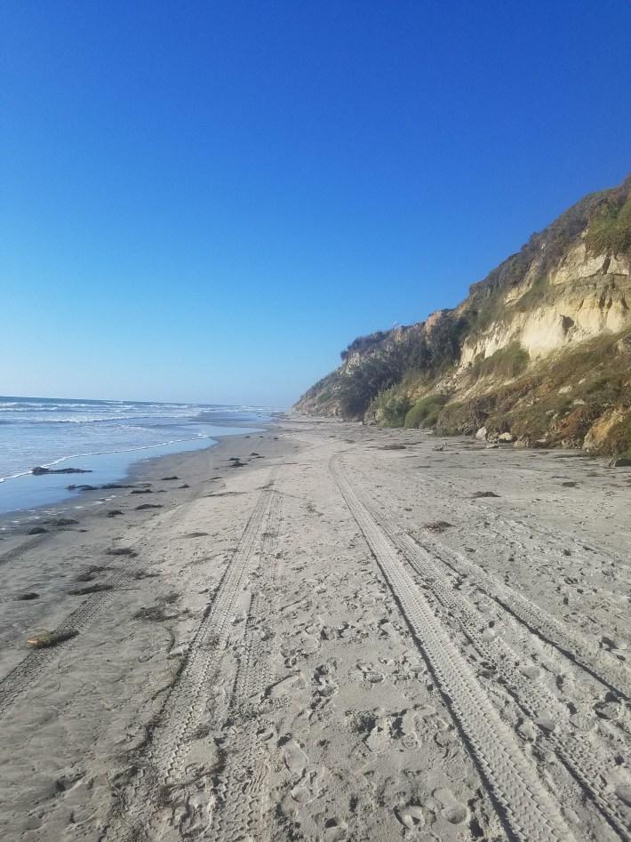 Del Mar South Beach