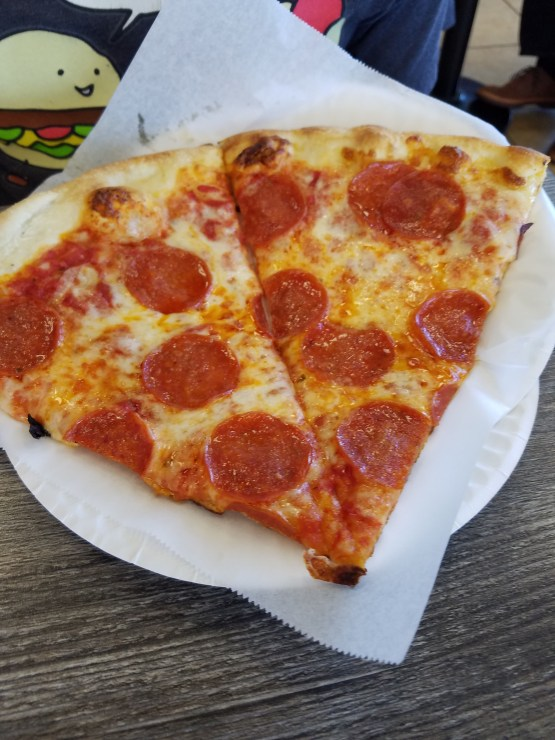 Long Island Mike's Pizza