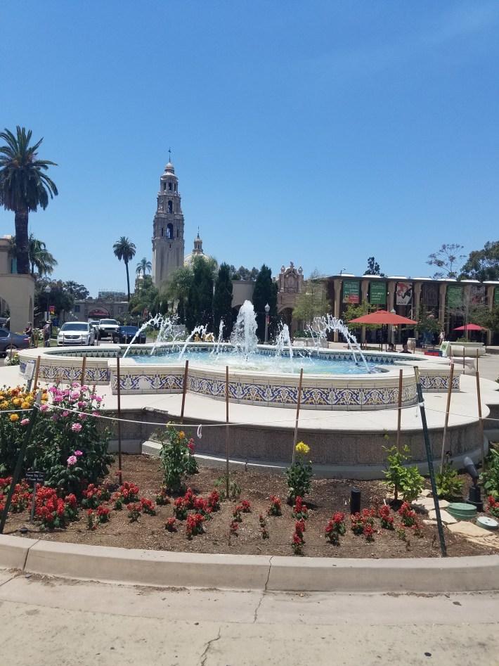 Balboa Park Free Tuesdays