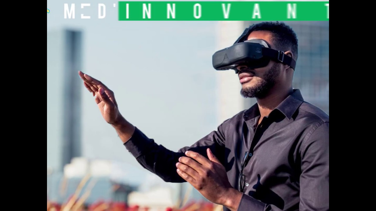 Med'Innovant Africa 2019 Innovative Solutions Competition for African Entrepreneurs – €5,000 and Fully Funded to France)