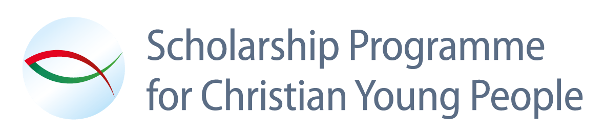 SCHOLARSHIP PROGRAM FOR CHRISTIAN YOUNG PEOPLE