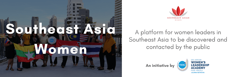 YSEALI South East Asian women programme 2020