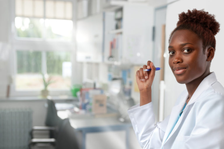 Africa Research Excellence Fund Research Development Fellowship 2020