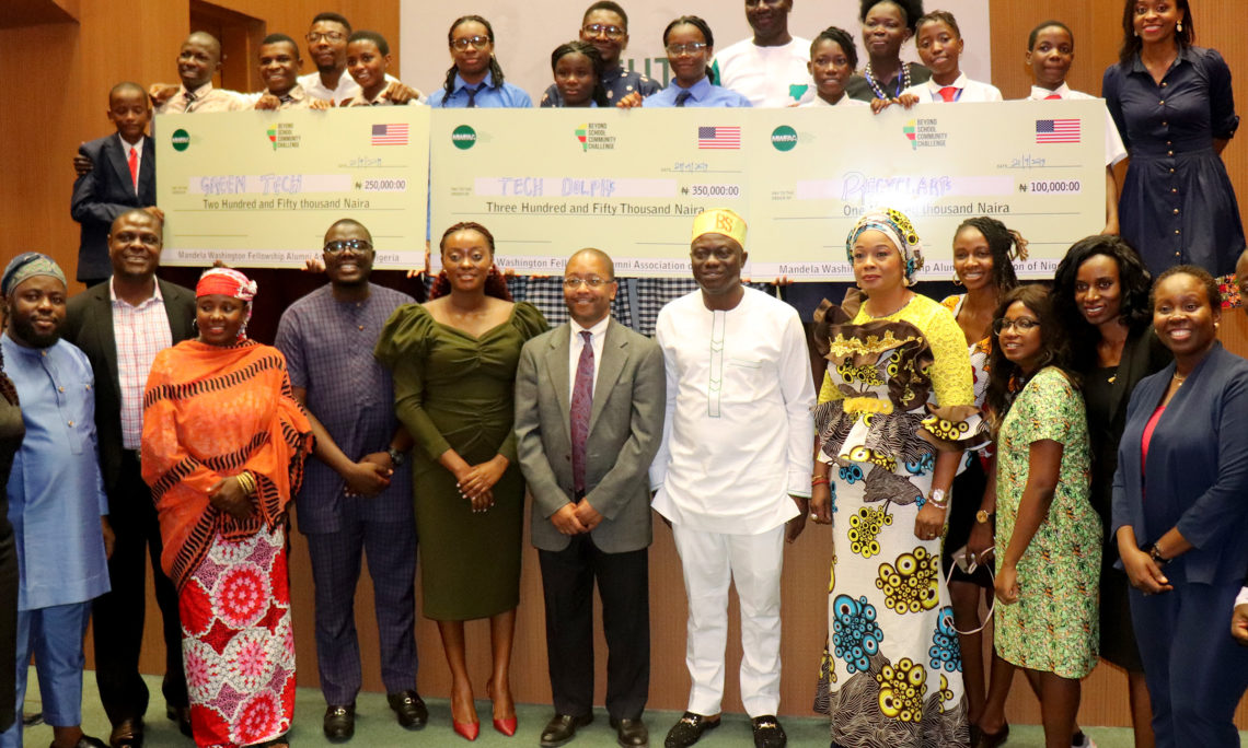 MWFAAN Beyond School Community Challenge 2020 for Nigerian Secondary School Students