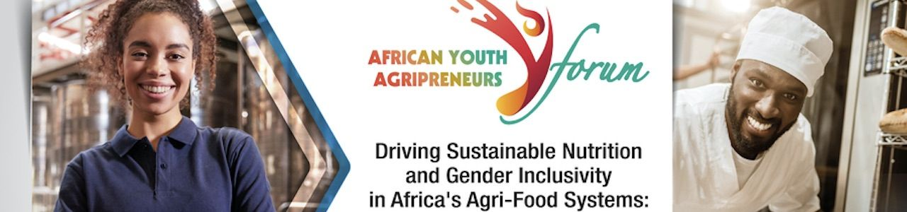 Youth Agripreneur AgriPitch Competition