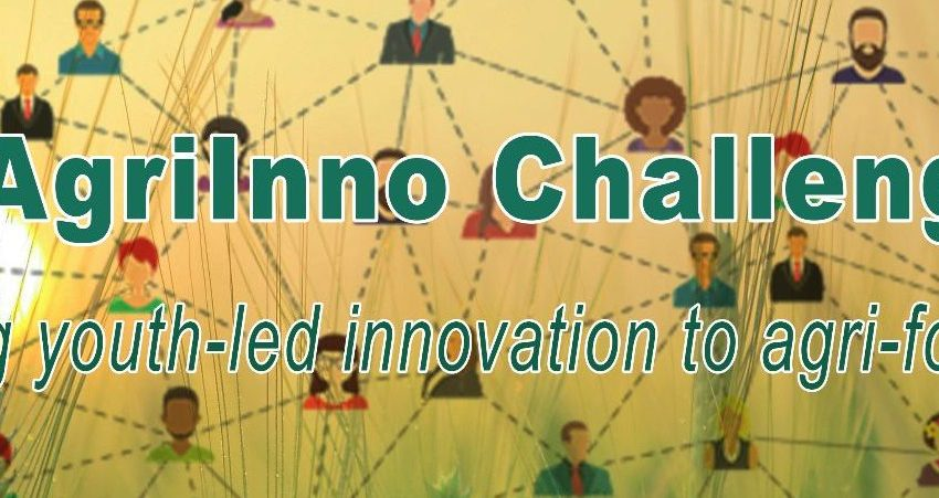 Global AgriInno Challenge 2020