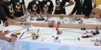 LEGO Robotics | Mindstorms | EV3 | Competitions | FunDo Kids