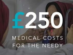 250 medical
