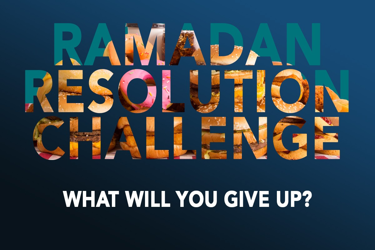 Interpal Ramadan Resolution Challenge
