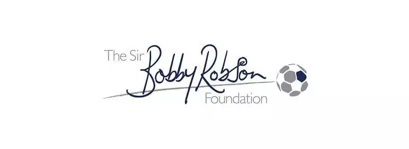 Sir Bobby Robson Foundation and Newcastle Building Society