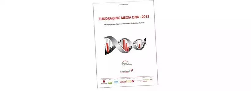 How do donors react to different fundraising channels