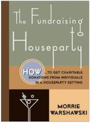 Book Review: The Fundraising House Party