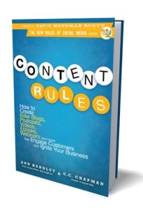 Content Rules book review