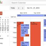 6 funky ways to use your calendar