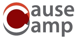 Logo: Cause Camp 2012 - Lincoln saw attendance rise and audience satisfaction go up with Marc A. Pitman as its conference keynote