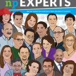 "New free ebook ""npEXPERTS: Online Marketing Insights for Nonprofits"""
