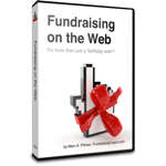 Fundraising on the Web