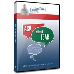 Ask Without Fear! DVD Online