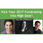 3 Great Fundraising Webinars to Kick Off 2017!