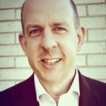 Trevor Reid, Director of Fundraising and Marketing, Brandon Trust
