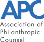 Association of Philanthropic Counsel