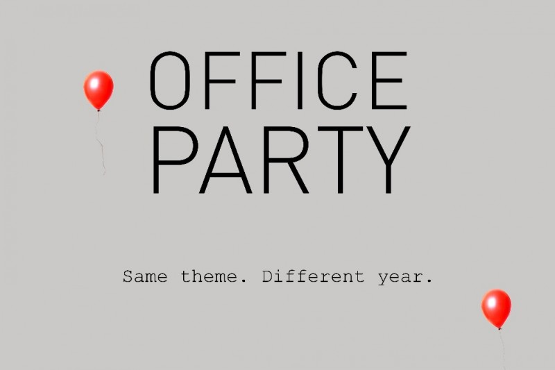 Fundraiser by Jared Milrad : OFFICE PARTY: A Powerful