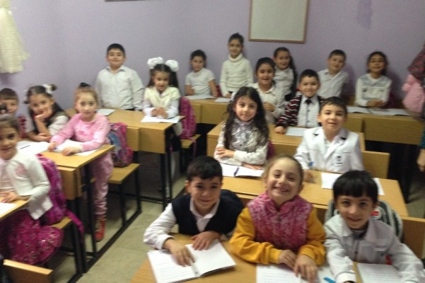 Fundraiser By Shooshan Kechichian Gedikpasa Armenian School