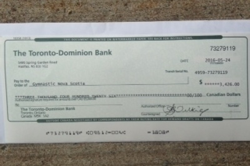 Td Bank Certified Check Pictures to Pin on Pinterest  ThePinsta