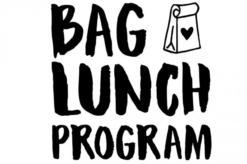 Fundraiser by Jason Leizert : Lunch Bag Program Hits The