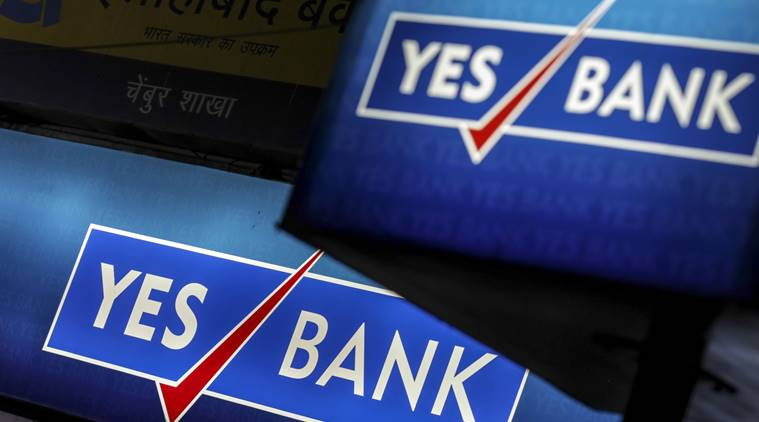Yes Bank Slumps 30 Percent After Surprise Quarterly Loss