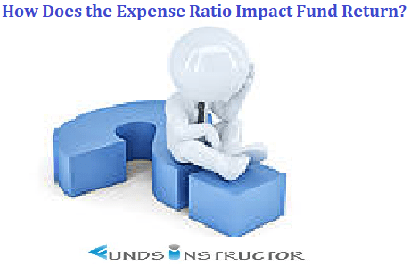 How Does the Expense Ratio Impact Fund Return