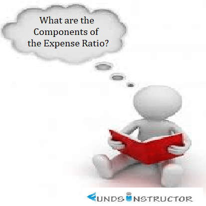 What are the Components of the Expense Ratio
