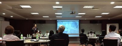 4th capacity building training, Kuala Lumpur, December 2011